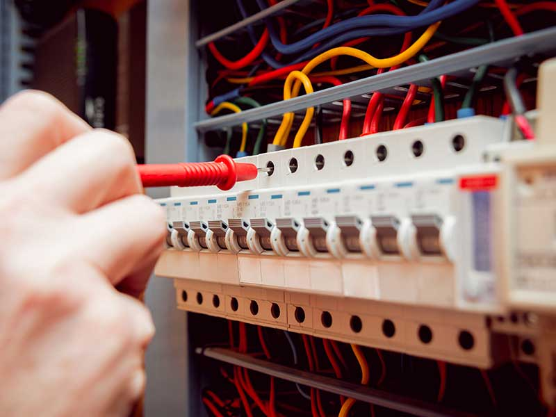 prix renovation tableau electrique