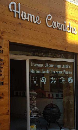 Travaux décoration Marseille